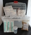 Aufbewahrungsbox für Apothekenartikel