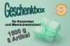 Geschenkbox - 1500 g