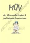 MÜV - Der Gesundheitscheck
