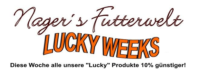 lucky weeks